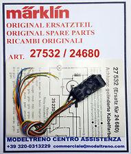 MÄRKLIN  27532 (Ersatz für 24680) Vorschaltelektronik Neu & OVP