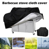 "BBQ Grill Cover 57"" 40"" 32""Gas Barbecue Waterproof Outdoor Heavy Duty Protection"