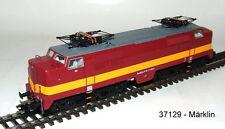 Märklin 37129 locomotive électrique Série 1200 der EETC Décodeur mfx Son Métal #