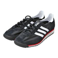 Adidas Originals Men's Women's SL72 Running Shoes Black Size 4-12 S78997
