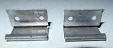 Trabant Dachzierleistenverbinder Länge: 25mm ORIGINAL NEU IFA DDR VEB * 2089