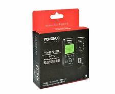 YONGNUO Wireless E-TTL Flash Trigger Kit (YN622C-KIT)