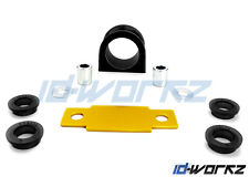 WHITELINE BUMP STEER CORRECTION KIT FOR MITSUBISHI LANCER EVO EVOLUTION 7 8 9