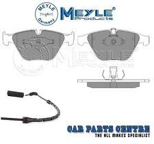 FOR BMW 6 7 SERIES E63 E64 E65 E66 FRONT BRAKE PADS WEAR SENSOR MEYLE GERMANY