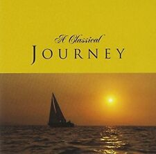 a Classical Journey 5022508232047 by Various Composers CD