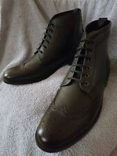 Unbranded Combat Boots for Men