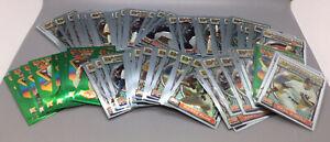 1993 Topps Finest Baseball 111 Card Lot - Starter Set