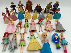 Disney Princess Favorite Moments & misc other girls toys Huge Lot