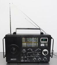 vintage worldreceiver radio - PAN Crosader-X 82F 1 - Weltempfänger 1983-89