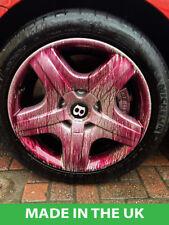 EVEIN Iron Away Bleeding Fallout Remover Car Alloy Wheel Cleaner De-Contaminant