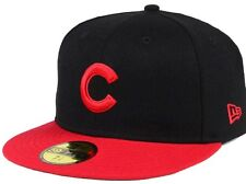 New Era Chicago Cubs Custom 59Fifty 7 1/4