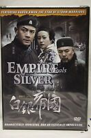 Empire of Silver ntsc import dvd English subtitle