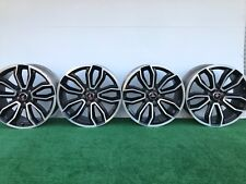 """2015-16 FORD MUSTANG GT 19"""" APPEARANCE GENUINE FACTORY OEM WHEELS RIMS SET OF 4"""