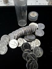 1971 Jefferson Nickel Choice Uncirculated Fabulous Quality From OBW ROLL