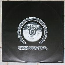 """MICKEY Jupp – old Rock 'n' roller/s.p.y. 12"""" MAXI stiff RECORDS – 6.20 006"""
