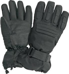 Vega Snow Gloves Snowmobile Waterproof Windproof Insulated XS S M L XL 2XL