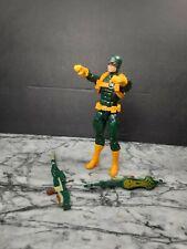 Marvel Legends Hydra Soldier -100% Complete
