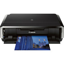 Canon Wi-Fi AirPrint Photo CD & DVD Color Printer