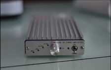 Mini HF Power Amplifier For YASEU FT-817 ICOM IC-703 Elecraft KX3 QRP Ham Radio