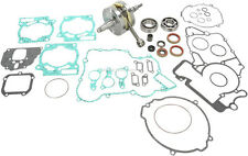 Hot Rods Complete Bottom End Kit KTM 125SX 2007-14 Crank Gaskets Bearings Seals