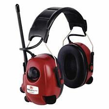 3M Peltor M2RX7A2-01 Alert AM/FM Radio Headset Ear Defender active microphones