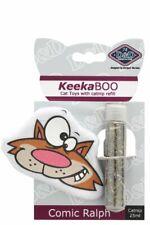 New listing D&D Cat Toy Keekaboo Comic Ralph Unstuffed Catnip, 8cm