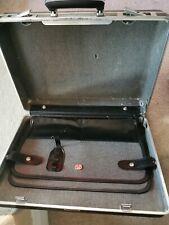 Black Briefcase Antler