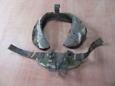 MTP Patrol Collar for Osprey Vest, Official UK MOD issue. Good used condition.
