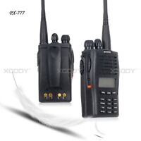 Puxing PX-777 Walkie Talkie VHF 136-174MHz Portable Two Way FM Radio 128CH VOX