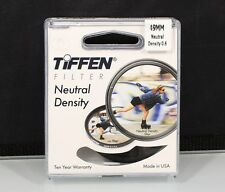 184863 TIFFEN 49 NEUTRAL DENSITY 0.6 FILTER NEW 49ND6