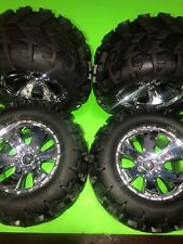 REDCAT RACING EARTHQUAKE 3.5 STOCK WHEELS AND TIRES