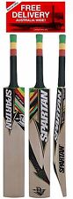 New Launch Spartan Chris Gayle Authority Cricket Bats Full Size SH+ Nokd~Oil~Toe