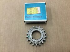NOS GM Small Block Chevy Lower Timing Gear Camaro Chevelle Nova Corvette 464617