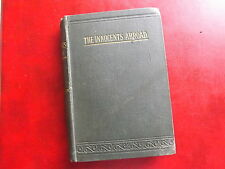 THE INNOCENTS ABROAD MARK TWAIN 1880 VINTAGE BOOK