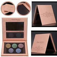 DIY Empty Magnetic Cosmetics Case Makeup Palette for Eyeshadow Blush Powder Tray