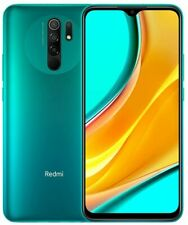 Xiaomi Redmi 9 Smartphone Helio G80 13MP + 8MP Camera 6.53 Inches