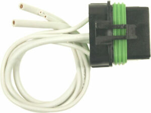 For 1988-1990 Buick Electra A/C Control Relay Connector SMP 47295CD 1989