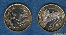 Finlande – 5 Euro 2016 Sport VIII Football – Finland