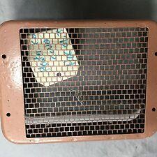 1959 chevrolet standard heater box  cover