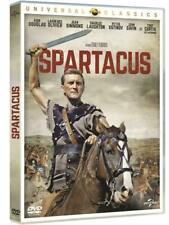 "DVD ""Spartakus"" Kirk Douglas Neu Unter Blister"