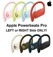 Genuine Powerbeats Pro Beats by Dr. Dre OEM Replacement Single Earbud Right Left