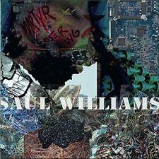 CD de musique hip-hop avec compilation