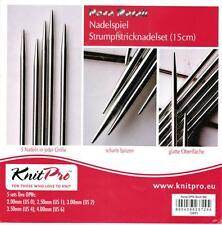 CAD Knit Pro Needle Set Pointed Nova Metal 15cm 10651, Socks,knitting,Knitting