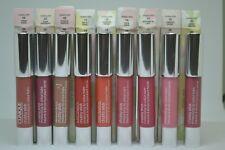 Clinique Chubby Stick Moisturizing Lip Colour Balm BNIB 0.1oz./3g ~choose shade~