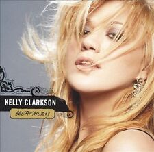 Kelly Clarkson, Breakaway (Bonus CD) (Chi) (Rmxs), Excellent Enhanced, Import