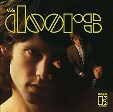 THE DOORS - THE DOORS (REMASTERED)   CD NEU