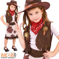 Girls Animals & Nature Fancy Dress for Babies & Toddlers