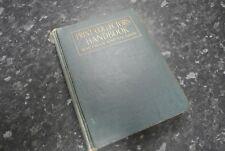 Print Collectors Handbook by Whitman and Salaman
