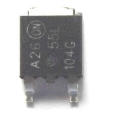 Ntd3055l 3055l su SEMI preamplificatore MOSFET allo N canale 12A 60V TO-252 (contrassegnato 55L 104G)