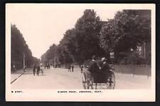 Ashford. Elwick Road by WHS Kingsway # S 2787.